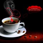 Go B if you love coffee