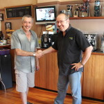 Sibonis s Coffee Shop 2