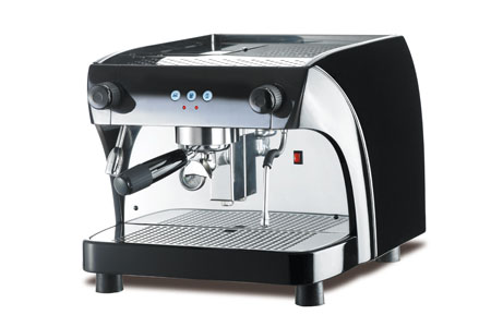 Quality Espresso Ruby Pro