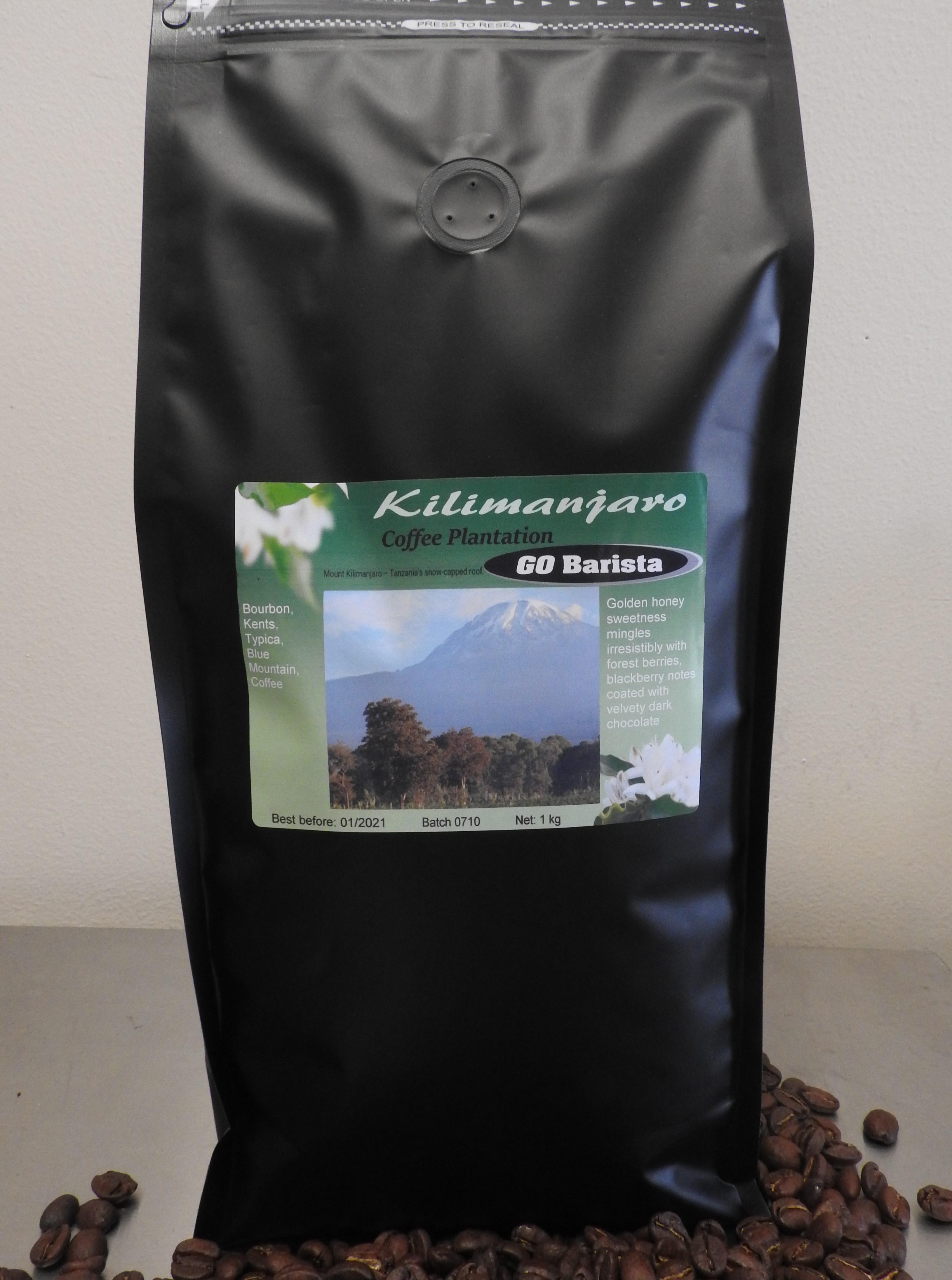 kilimanjaronew
